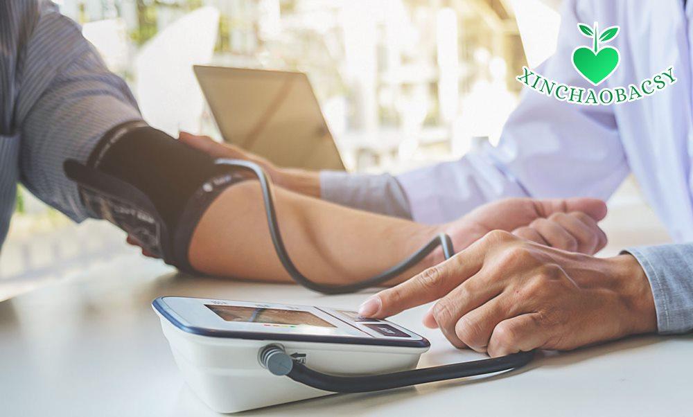 Hạ huyết áp tư thế và những điều bạn cần biết để ngăn chặn bệnh